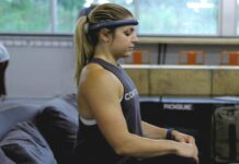 The hi-tech headbands that claim to reduce your stress